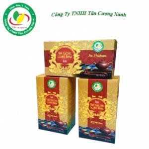 Chè Ngon  Tân cương Thái Nguyên