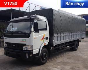 Chuyên cung cấp xe tải khu vực phía nam