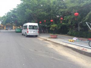 TIME HOI AN – Đất kinh doanh Biệt thự Khách sạn cho thuê