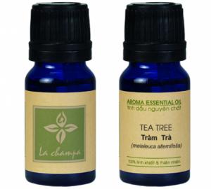 Tinh Dầu Tràm Trà Tea Tree Oil - MSN388069