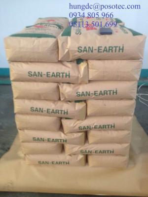 M5C Sanearth vật liệu giảm điện trở tại Đà Nẵng