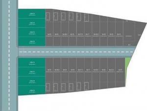 2 Lô góc Liền kề MT Đường TL44A Bà Rịa - Vung Tàu SHR