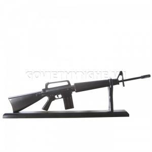 Mô Hình Súng M16(Gỗ Tự Nhiên)
