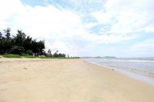 Thiên đường nghỉ dưỡng Phan Thiết. Đầu tư đẳng cấp.