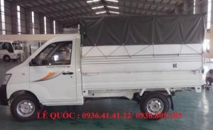 Xe tải Thaco towner 880kg dòng xe tải nhẹ máy xăng bền bỉ với công nghệ máy móc Suzuki.