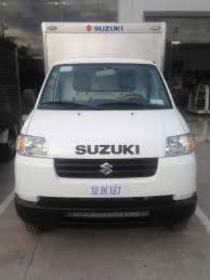 Suzuki pro thùng kín 615kg