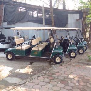 Bán xe điện sân golf cũ đã qua sử dụng