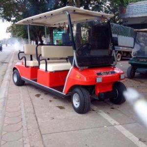 Bán xe điện sân golf cũ giá rẻ nhất trên toàn...