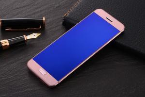 Điện thoại siêu mỏng Vicool V26 kết nối Bluetooth thông minh