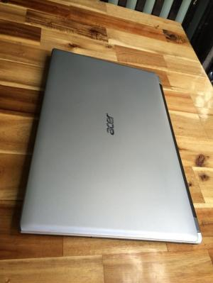 Laptop V5 471, i5 3317, 4G, 500G, zin, đẹp,...