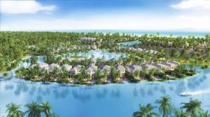 Sự kiện bất động sản cuối cùng năm 2016 bất động sản nghỉ dưỡng Nha Trang lên ngôi