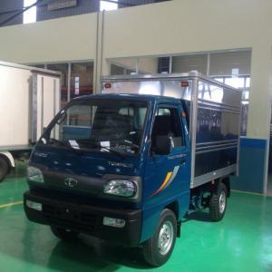 Xe tải Towner 750 A, Xe tải Thaco 6 tạ, 7 tạ., Xe tải 600kg máy xăng.