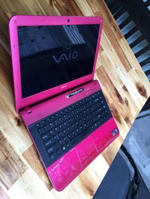 Laptop Sony vaio EA, i5, 4G, 500G, đẹp, giá...