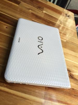 Laptop Sony vaio VPCEG, i5, ram 4G, 500G)...