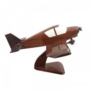 Mô hình Máy Bay Gỗ Robin DR400-SKU-MDDR400