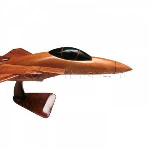 Mô hình máy bay gỗ F15 Eagle-SKU-MQSTF15