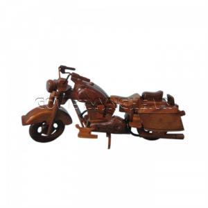 Mô hình xe BMW Motorrad (Gỗ Tự Nhiên)