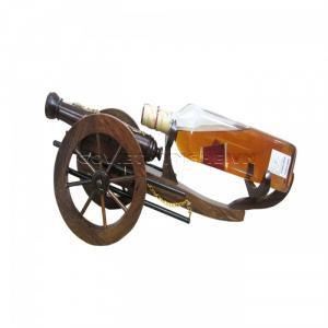 Mô hình xe gỗ Súng Pháo Gác Rượu