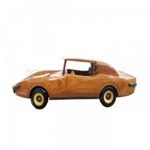 Mô hình xe gỗ CHEVROLET CORVETTE 1970