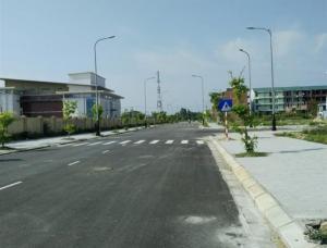 Khu đô thị Phú Mỹ Thượng - Đất cực rẻ - Sổ đỏ chính chủ