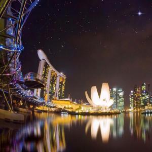 Thiên đường sale off mùa noel ở Singapore
