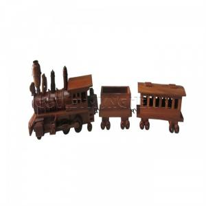 Mô hình xe gỗ Đầu Máy Xe Lửa N4-SKU-OTXELUA4