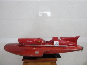 Tàu Mô Hình Ferrari Arno XI Hydroplane 95cm