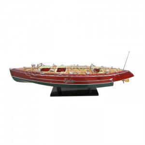 Tàu Mô Hình Speed Boat Riva Typhoon 97cm-SKU-SPTYP97