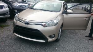 Toyota Vios 2017 đang có chương trình khuyến mãi khủng hãy liên hệ ngay