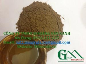 Cung cấp bentonite phụ gia sản xuất phân bón