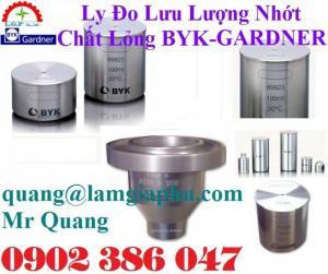 ISO Cup Khối lượng 0440 Chính Hãng BYK-Gardner