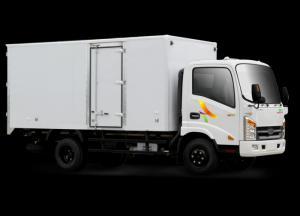 Xe Tải Veam Trả Góp 3.5 Tấn, Động Cơ Hyundai Nhập Khẩu