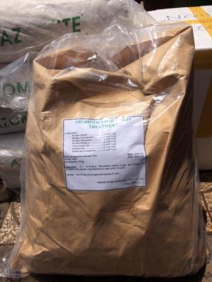 Chuyên cung cấp men vi sinh xử lý đáy (probiotics for waste treatment)