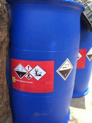 Chuyên cung cấp hoá chất xử lý nước (benzalkonium chloride 80% (bkc 80))