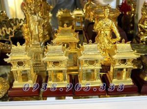 Biểu tượng quà tặng Khuê Văn Các Hà Nội, là trường đại học đầu tiên của Việt Nam.