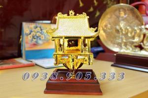 Tượng chùa một cột,biểu tượng văn hóa hà nội,Việt Nam