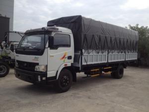 Xe tải veam vt651 chất lượng nhật bản