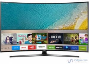 Tivi LED Samsung UA43KU6500 (43-Inch, 4K Ultra HD)