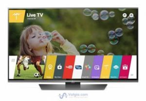 Tivi LED LG 55LF630T (55-inch, Full HD, Smart LED TV)