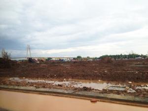 Bán đất tái định cư xi măng chỉ từ 600 triêu