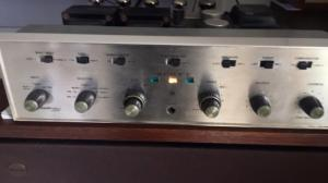Ampli đèn Scott 299D