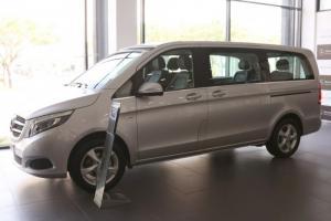 Mercedes-Benz V250 V220 D Vito 7 8 chỗ ưu...