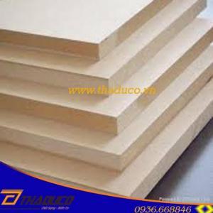 Ván gỗ ép chống ẩm MDF giá rẻ bất ngờ