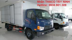 Xe hyundai 5t, 6t, 7 tấn, 8 tấn nâng tải, tri ân khách hàng tặng 100% lệ phí trước bạ,vay ngân hàng, giá rẻ nhất