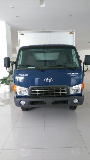 Bán xe HD650 6,4 tấn HD500 5 tấn Thaco Hyundai, Mua xe Hyundai 5 tấn, 6 tấn, 7 tấn Hyundai,tặng 100% lệ phí trước bạ.