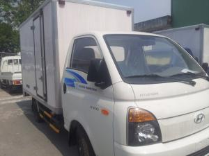 Xe tải H100