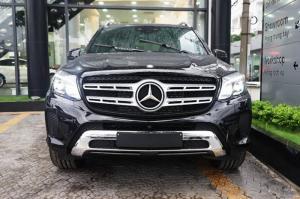 Mercedes GLS 350d 400 500 2017 hỗ trợ vay...