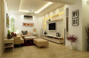 Cho người nước ngoài thuê căn hộ full nội thất, 55m, giá: 4.5 triệu