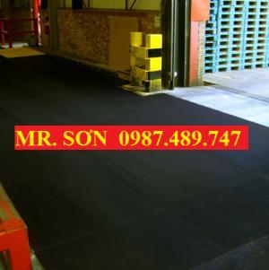 Tấm lót sàn chống trượt composite, sàn lót bảo vệ nền bê tông