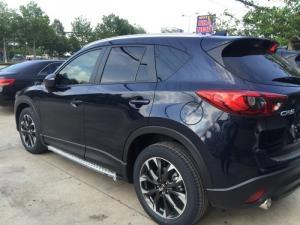 Mazda CX5 đẳng cấp Châu Âu